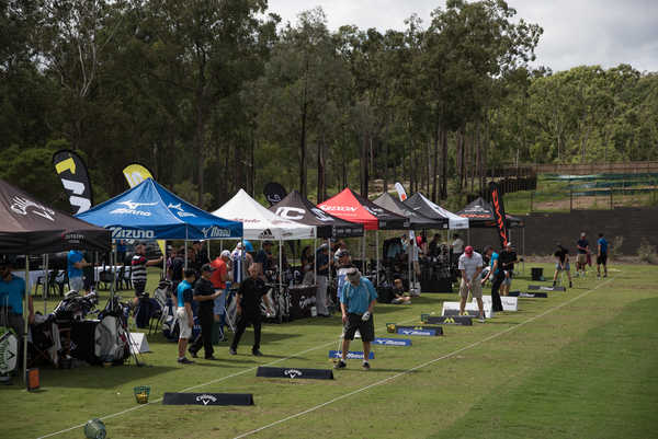 Brookwater Golf Course & Country Club