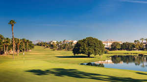GC Alicante Golf