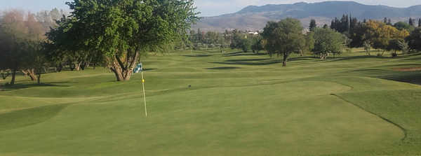 Royal Golf Fès