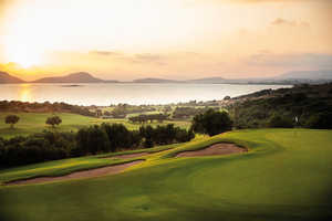 Costa Navarino - The Bay Course