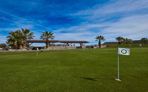 Altaona Golf & Country Village