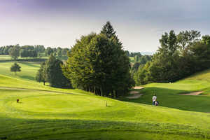 Quellness Golf Resort Bad Griesbach, St. Wolfgang Golfplatz Uttlau