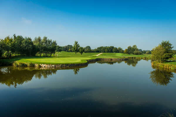 Golf Resort Bad Griesbach, Porsche Golf Course