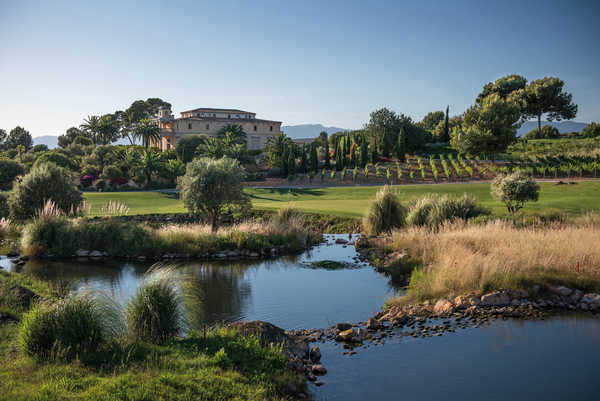 Golf Son Gual S.L.