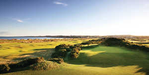 St Andrews Links - Jubilee Couse
