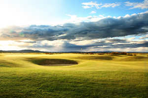 St Andrews Links - Strathtyrum Course