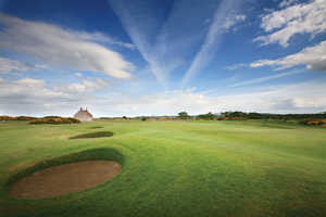 St Andrews Links - Eden Course