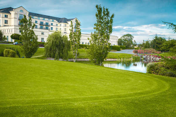 Knightsbrook Hotel Spa and Golf Resort