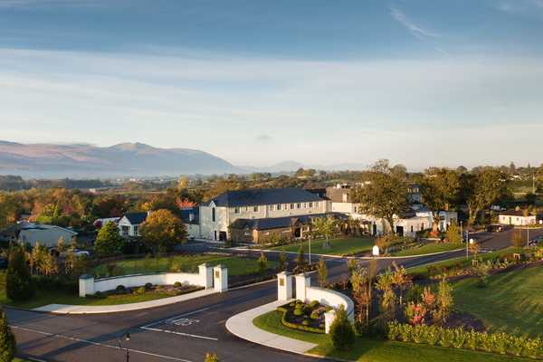 Ballygarry House Hotel & Spa Tralee