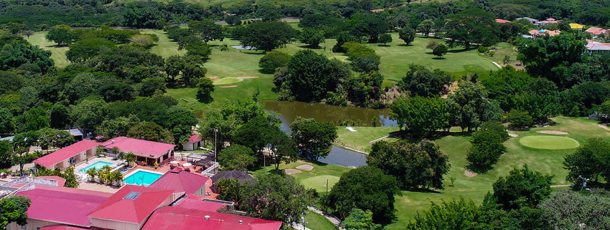 Comayagua Golf Club