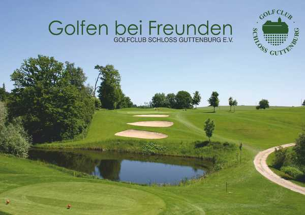 Golf Club Schloss Guttenburg e.V.