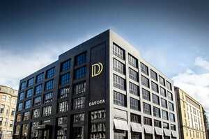 Dakota Hotels Glasgow