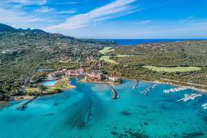 Hotel Cala di Volpe, a Luxury Collection Hotel, Costa Smeralda