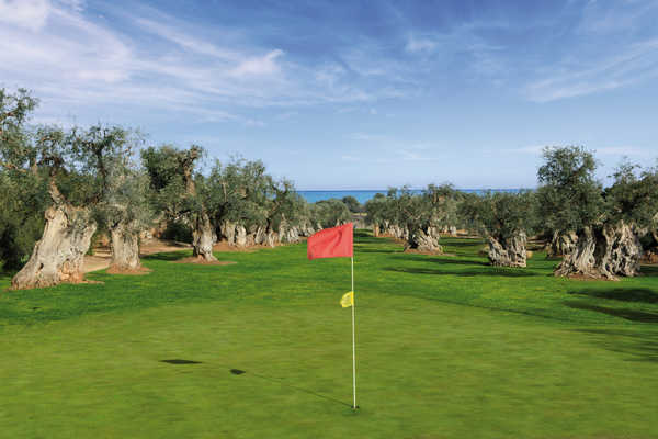 Masseria Torre Maizza Golf