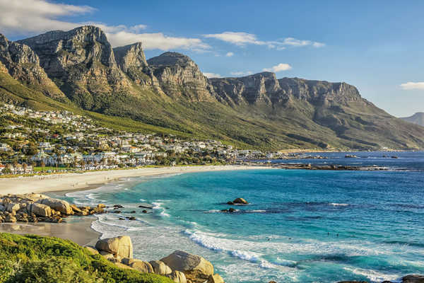 14 day South Africa trip from Cape Town to Plettenberg January 2022