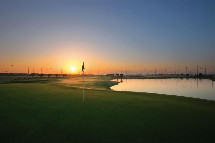 Al Ain Equestrian Shooting Amp Golf Club Al Ain