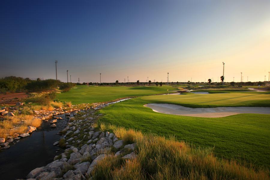 Al Ain Equestrian Shooting Amp Golf Club Al Ain United