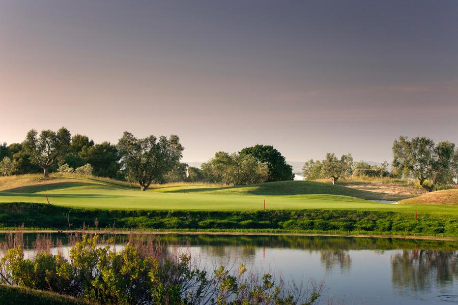Argentario Golf Club Porto Ercole Italy Albrecht Golf