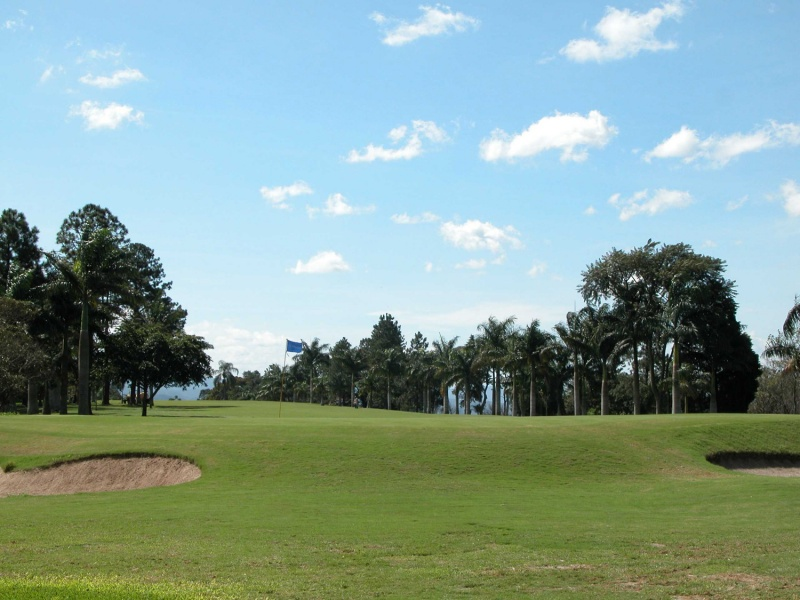 golf club images. Arujá Golf Club