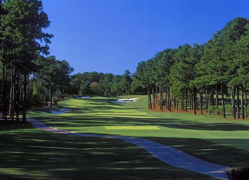 Atlanta Athletic Club, John's Creek, GA - Albrecht Golf Guide