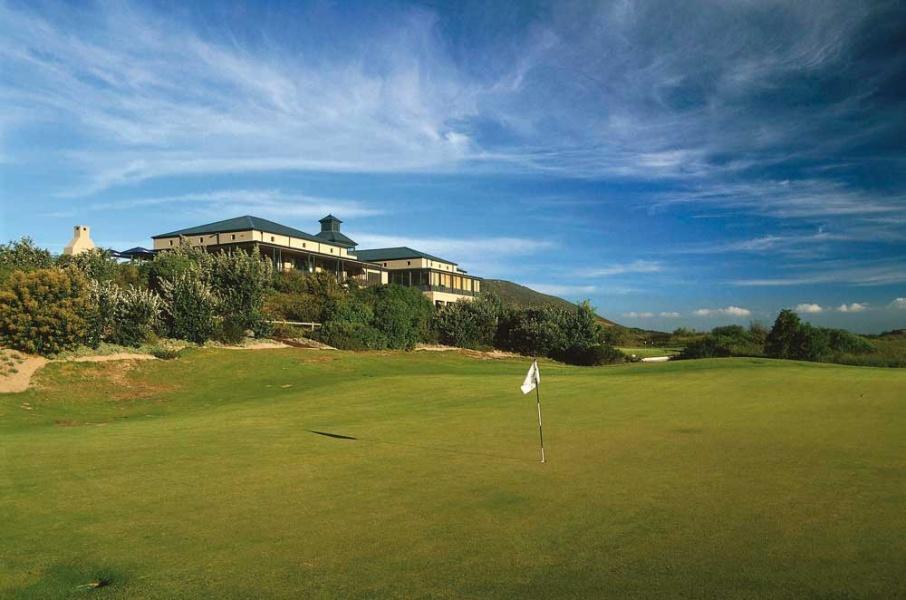 Atlantic Beach Golf Club Melkbosstrand South Africa