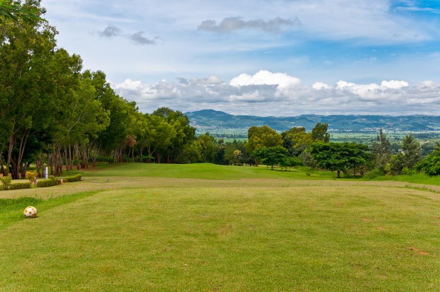 Aye Thar Yar Golf Resort Hotel Taunggyi Myanmar - YouTube