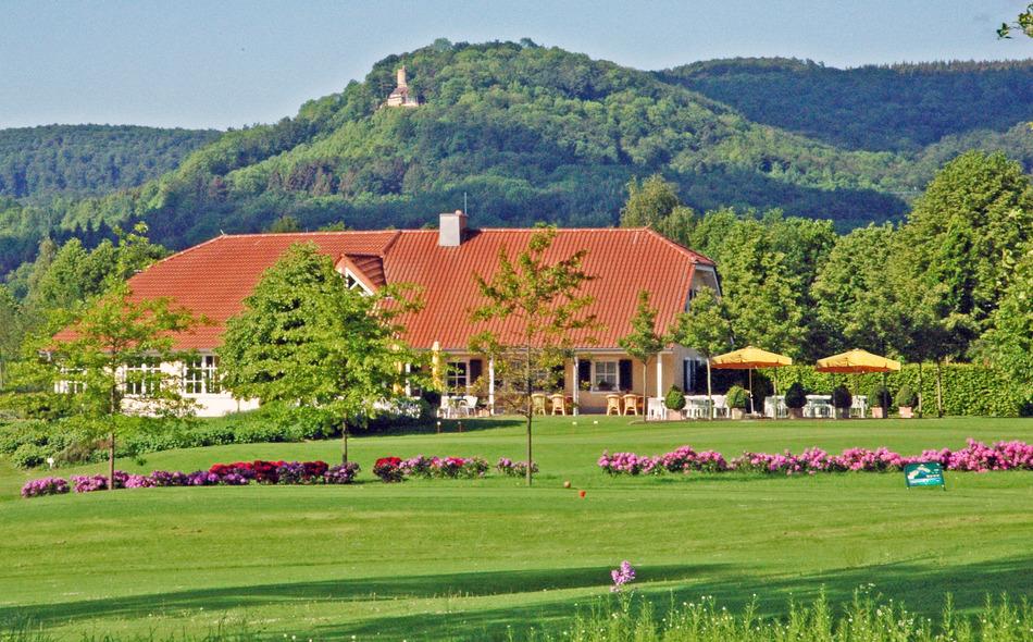Golf Bad Driburg Hotel
