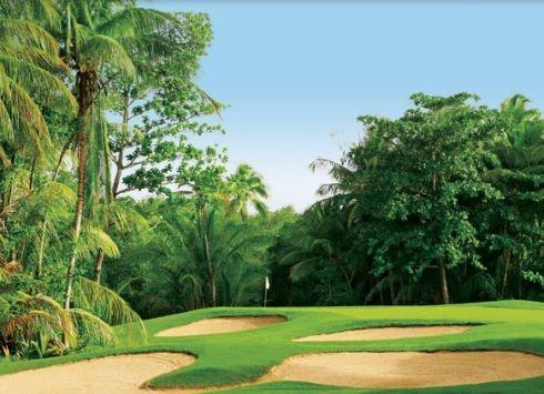 Bahia Beach Resort Golf Club