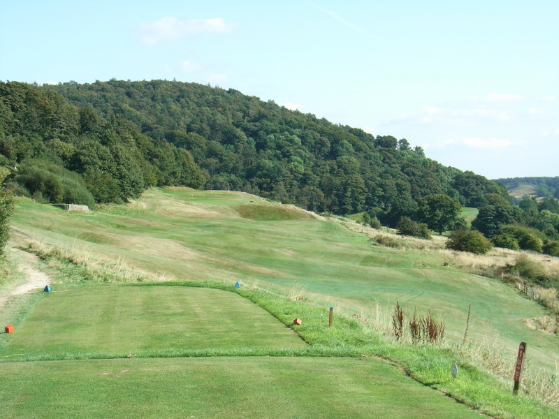 Bakewell United Kingdom  City new picture : Bakewell Golf Club, Bakewell, United Kingdom Albrecht Golf Guide ...