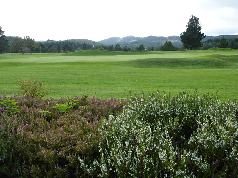 Ballater United Kingdom  City pictures : Ballater Golf Club, Ballater, United Kingdom Albrecht Golf Guide