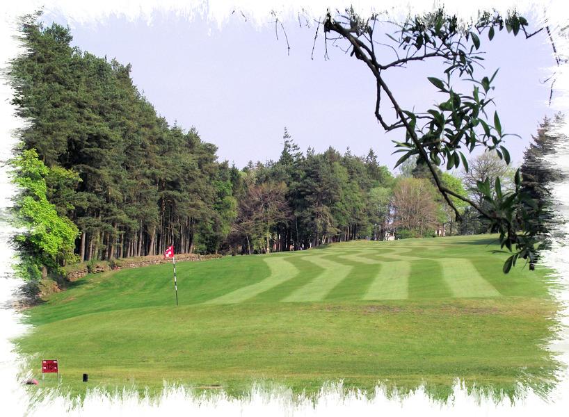 Mauchline United Kingdom  city photo : Ballochmyle Golf Club, Mauchline, United Kingdom Albrecht Golf Guide