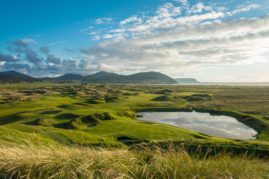map of donegal county ireland with Ballyliffin Golf Club on loughswillymarina as well Donegalrc further Donegal in addition Attraction Review G212516 D214829 Reviews Glenveagh Castle Letterkenny County Donegal likewise Bays of county donegal.