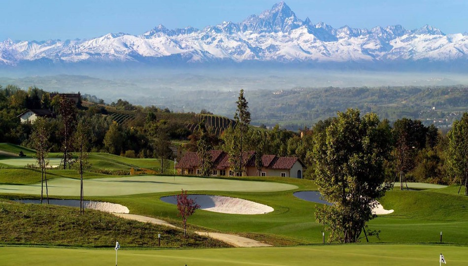 Cioccaro Italy  city images : Barolo Golf, Novello Cn , Italy Albrecht Golf Guide Europe at 1Golf ...