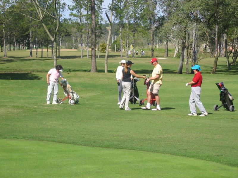 Bel 233 M Novo Golf Club Porto Alegre Brazil Albrecht Golf
