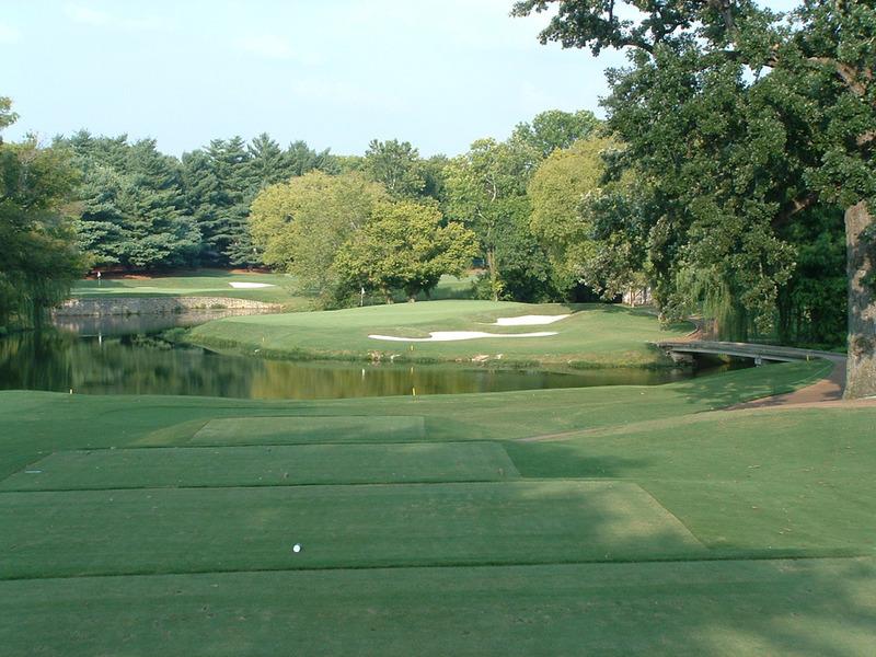 Belle Meade Country Club Nashville Tn Albrecht Golf Guide