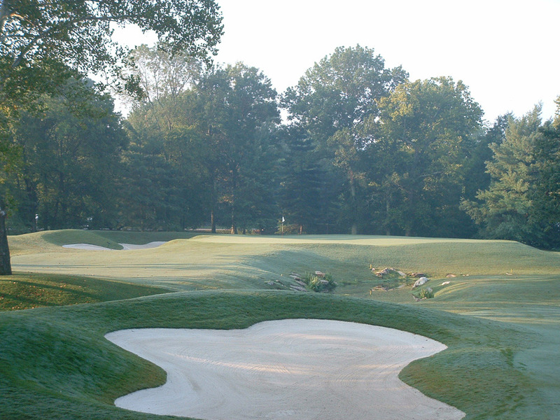 Belle Meade Country Club, Nashville, TN - Albrecht Golf Guide