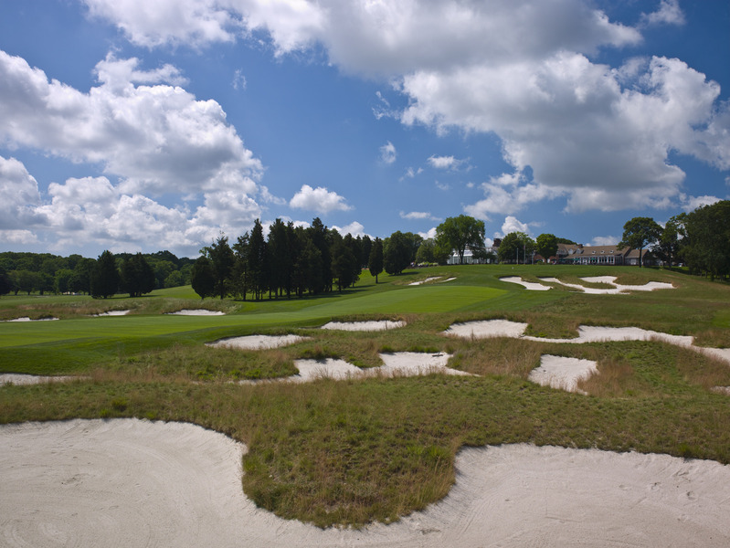 Bethpage State Park Golf Course Farmingdale Ny