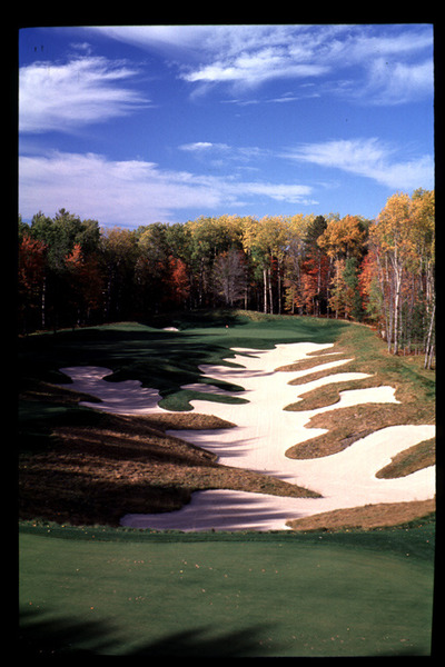 Black Lake Golf Club Onaway Mi Albrecht Golf Guide