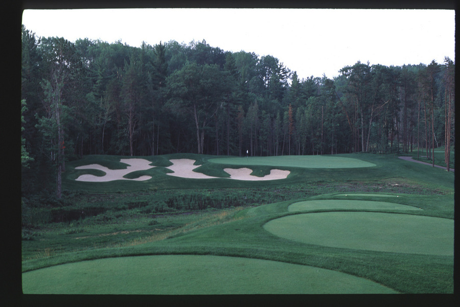 Black Lake Golf Course >> Black Lake Golf Club Onaway Mi Albrecht Golf Guide