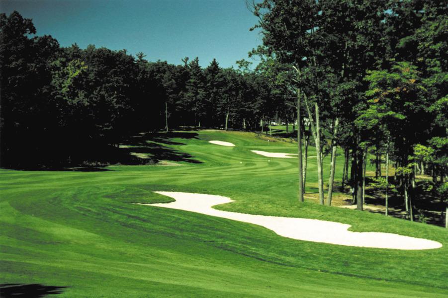 blackstone national golf course  sutton  ma