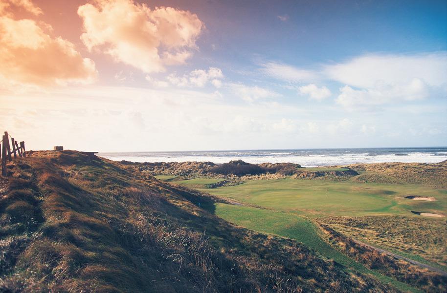 Borth  U0026 Ynyslas Golf Club  Borth  United Kingdom