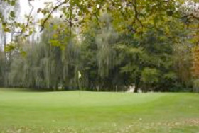 Brasschaat Open Golf & Country Club
