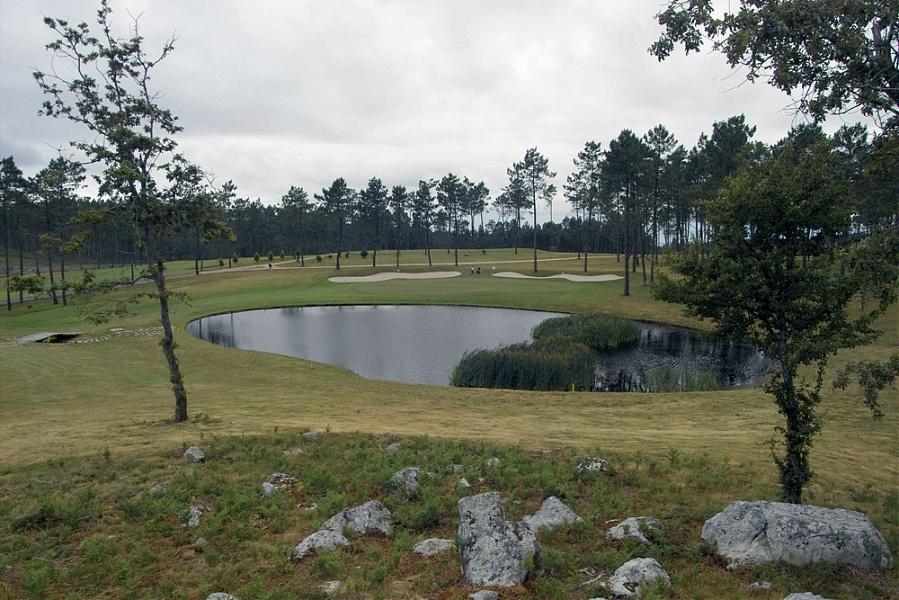 Meis Spain  city photos : Campo de Golf de Meis, Meis Pontevedra , Spain Albrecht Golf Guide ...