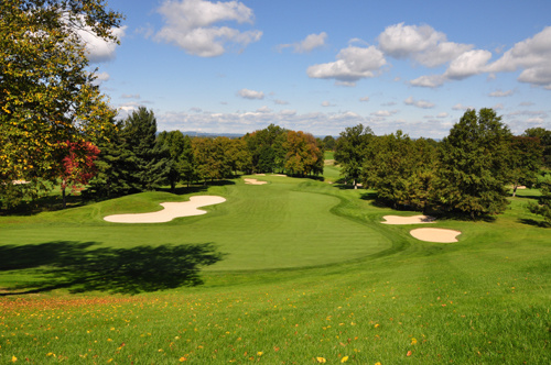 canoe brook country club  summit  nj