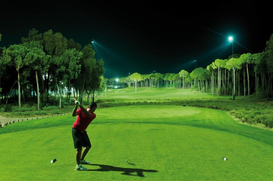 piesenkam golf