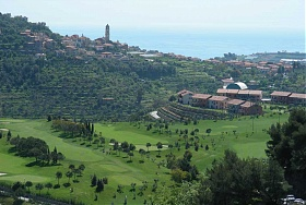 Castellaro Golf Club