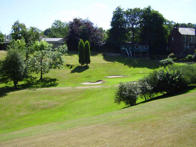 Castlefields Golf Club, Brighouse, United Kingdom Albrecht Golf ...