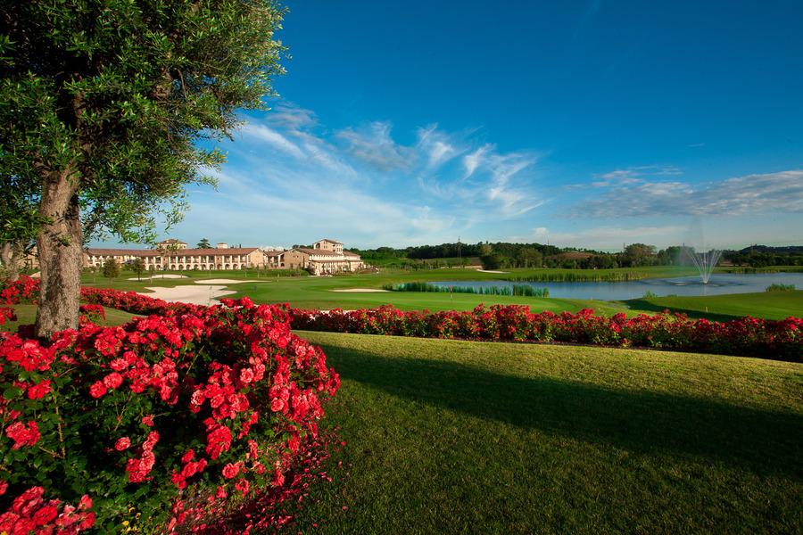 Chervo Golf Hotel San Vigilio