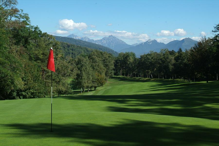 Villa D Este Golf Club