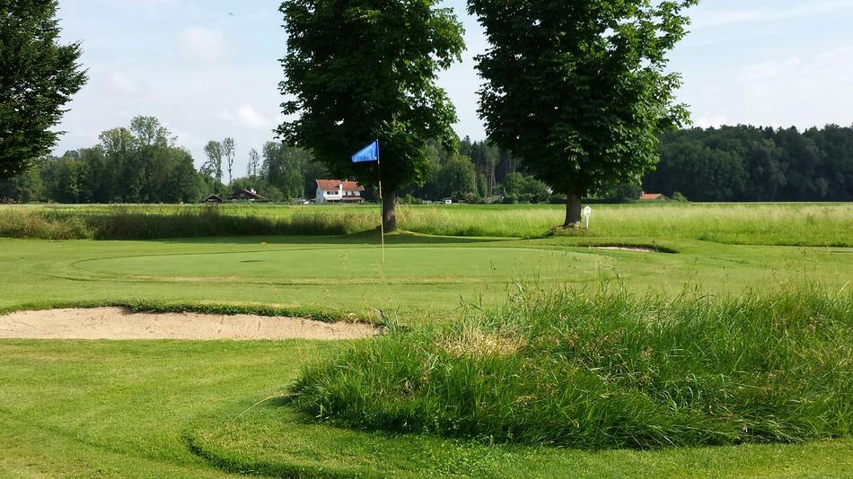 hole club rosenheim